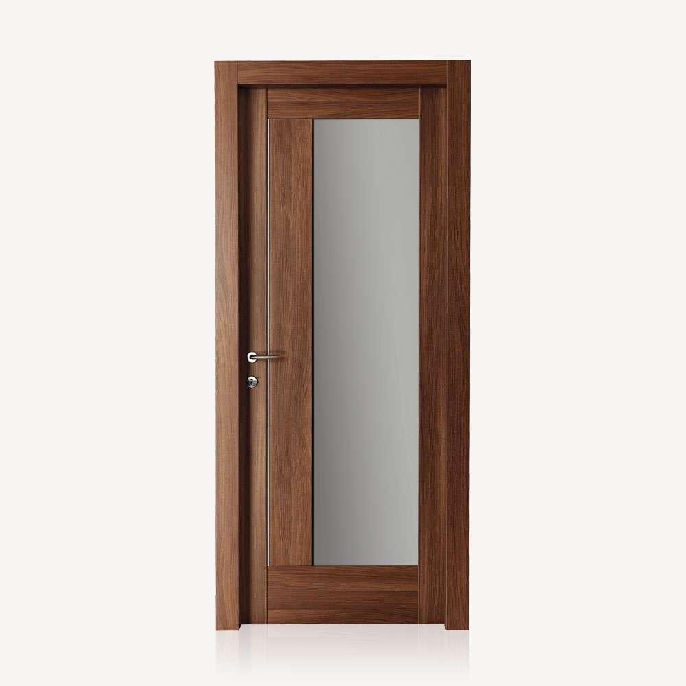 Porte interne e componenti porta in laminato | Braga S.p.a.