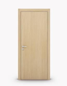 BRAGA - Wooden Interior Door - COMBI