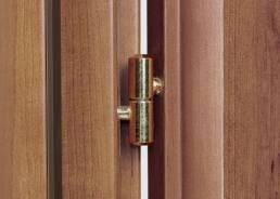BRAGA - Wooden Interior Door - BASIC