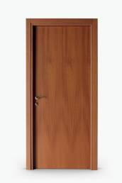 BRAGA - Wooden Interior Door - REVER