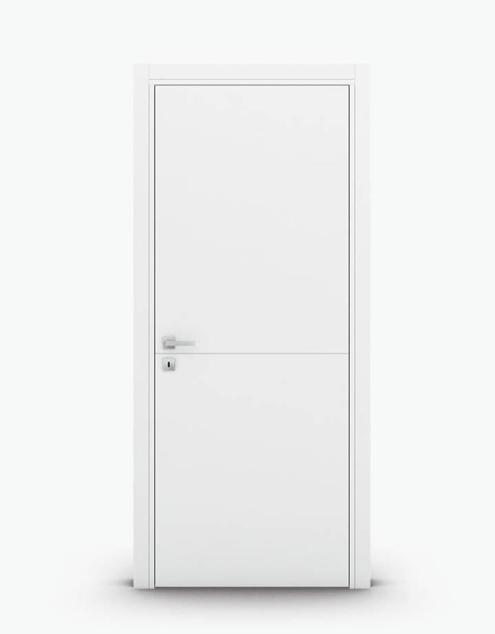 BRAGA - Wooden Interior Door - COMBILAC