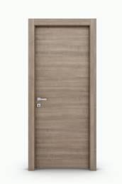 BRAGA - Wooden Interior Door - TOPLAM