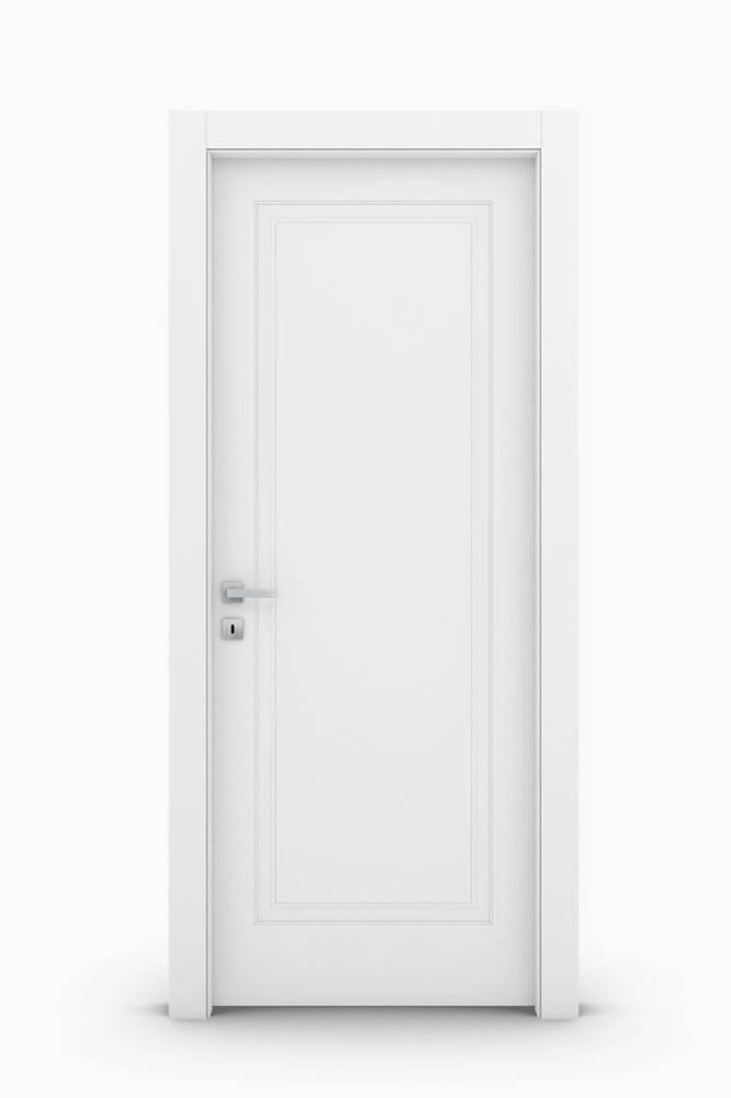 BRAGA - Wooden Interior Door - TOPLAC
